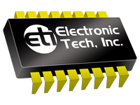 Electronic Tech, Inc. Logo