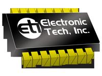 Electronic Tech, Inc. Logo