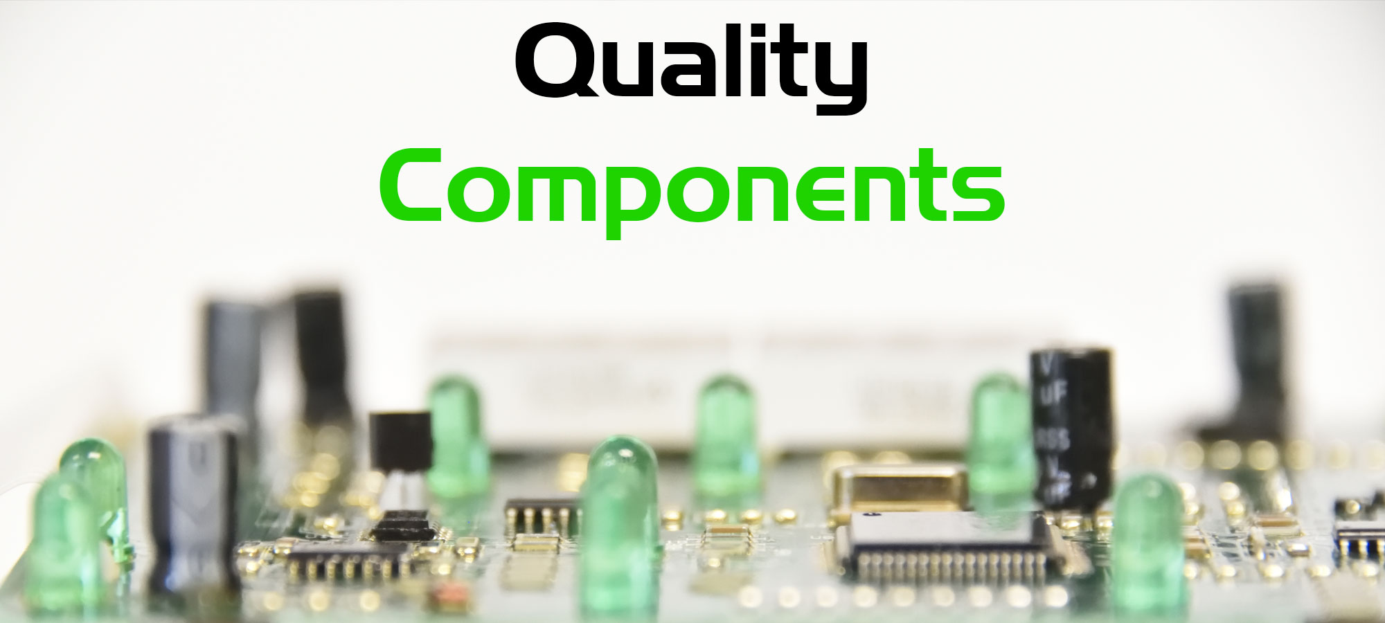 Electronic Tech Inc Circuit And Components Oem Or High Quality Replacement